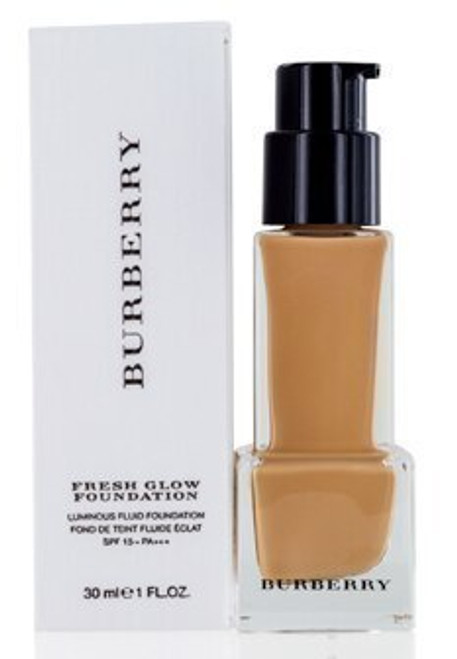 Burberry Fresh Glow Luminous Fluid Foundation ROSY NUDE