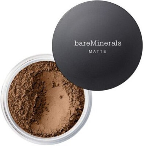 Bareminerals Loose Powder Matte Foundation SPF 15  Neutral Deep