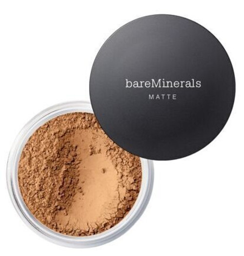 Bareminerals Loose Powder Matte Foundation SPF 15 Neutral Tan
