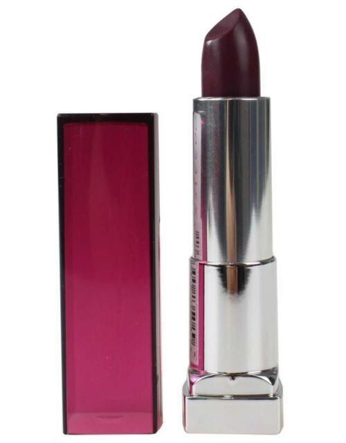 Maybelline Color Sensational Lipstick, Steel Rose