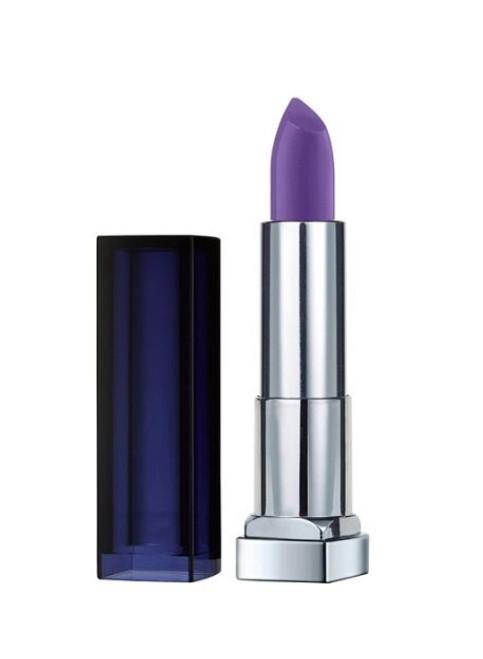 Maybelline Color Sensational Lipstick, Sapphire Siren