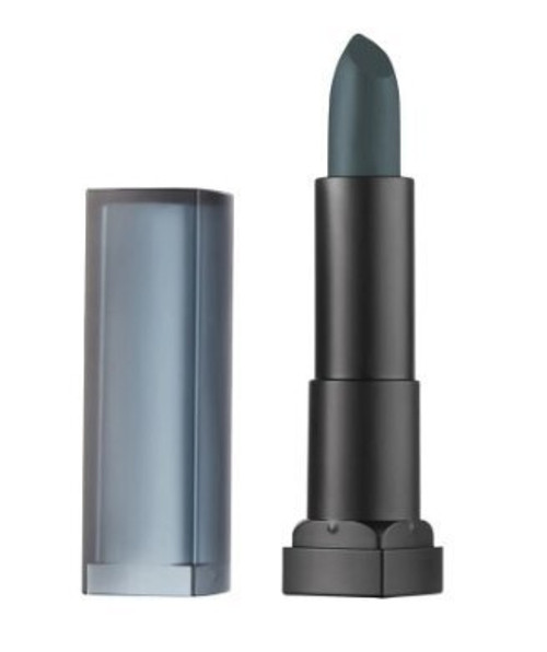 Maybelline Color Sensational Lipstick, Smoky Jade