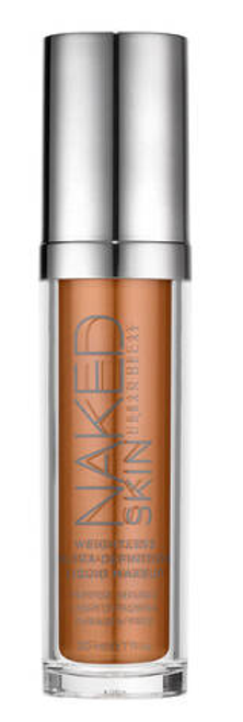 Naked Skin Liquid Makeup-8.0