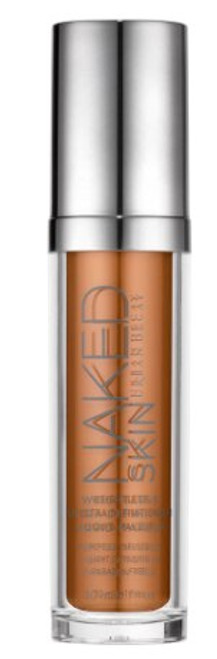 Naked Skin Liquid Makeup-9.0