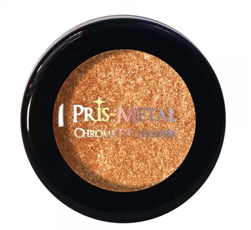 Pris-Metal Chrome E ye Mousse- Blinding Heat