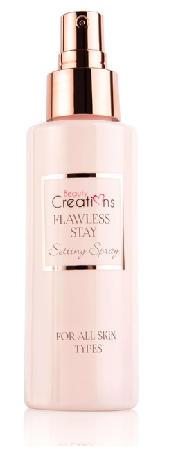 Flawless Stay Setting Spray