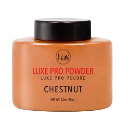 Luxe Pro Powder - Chestnut