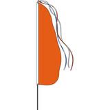 Style B - Orange Feather Dancer Kit