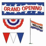 Large Grand Opening Package