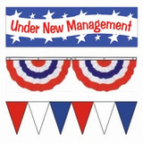Small Under New Management Package