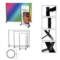 Powerframe Banner Stand Kit