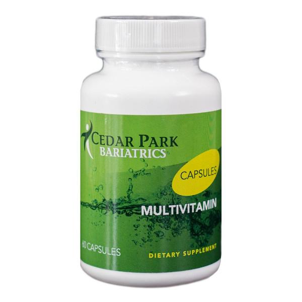 Multivitamin Capsule w/o Iron