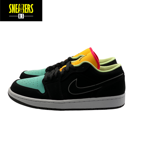 Air Jordan 1 Low SE  'Aurora Green' -  CK3022-013