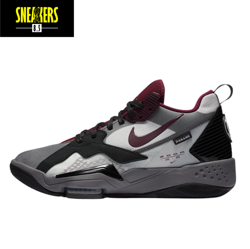 Jordan Zoom '92 'Bordeaux' x Paris Saint-Germain - DA2554-006
