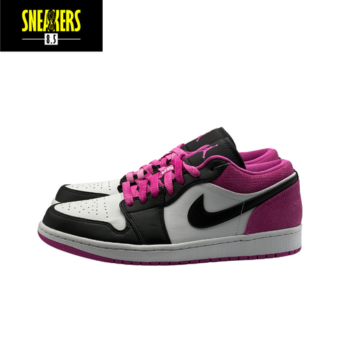Air Jordan 1 Low SE 'Fuchsia' - CK3022 005