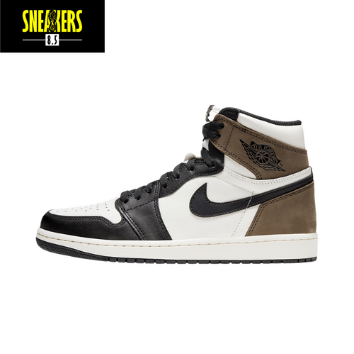 Air Jordan 1 Retro High OG 'Dark Mocha' - 555088 105