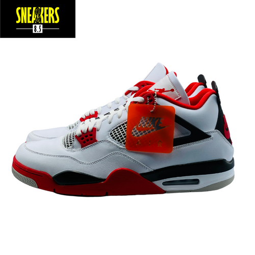Air Jordan 4 retro OG 'Fire Red' 2020 - DC7770 160