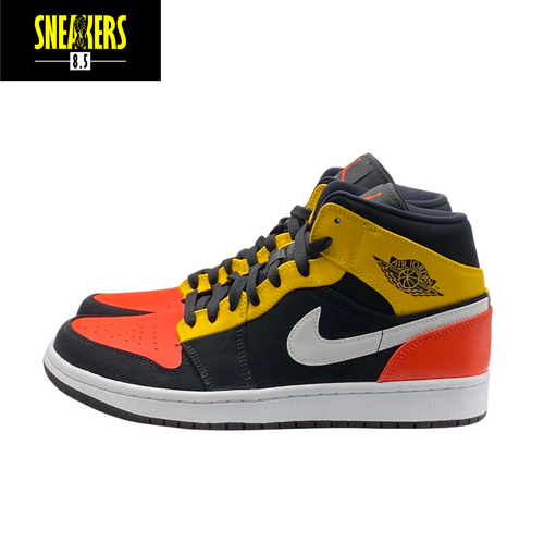 Air Jordan 1 Mid SE 'Amarillo' -  852542 087