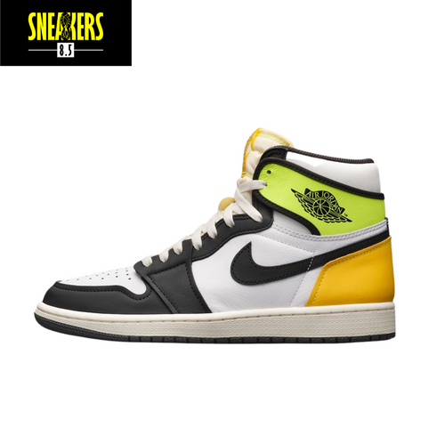 Air Jordan 1 Retro High OG 'Volt Gold' -  555088 118