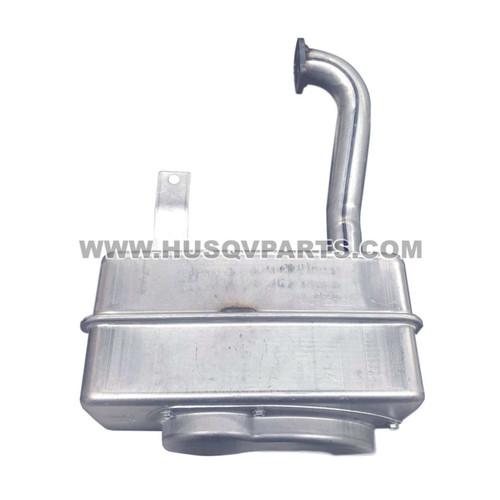 HUSQVARNA Muffler B&S Model 21 11hp Ohv 532179758 Image 2