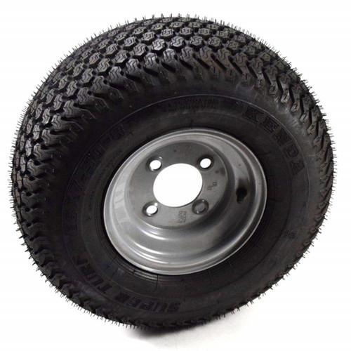 HUSQVARNA Tire/Wheel Assem 18x7 5-8 Ztr 539110253 Image 1