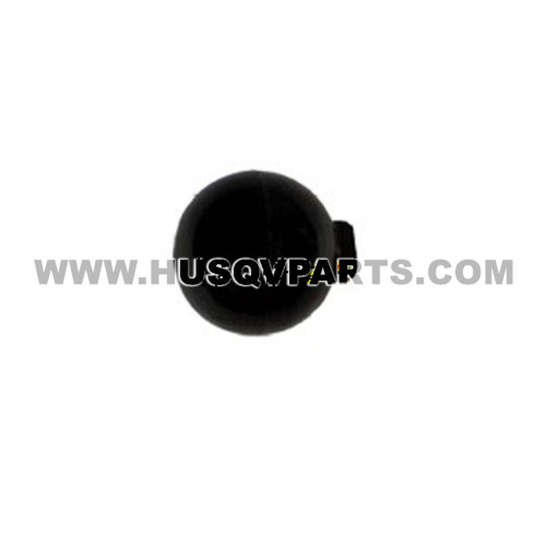 HUSQVARNA Knob Round Ball Black 539133049 Image 1