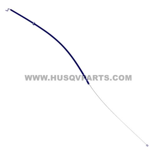 HUSQVARNA Throttle Wire Assy 544171703 Image 2