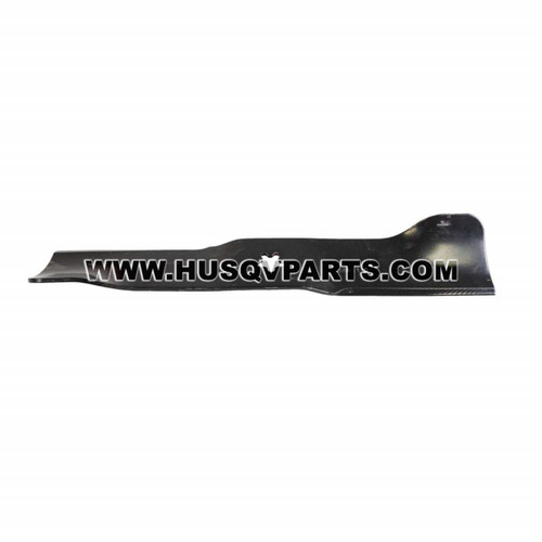 HUSQVARNA Blade Bagger Res Clrct 48 Blk 588811002 Image 1