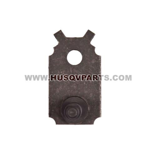 Husqvarna 588912602 - Arm Asm Axle Bzp - Image 2
