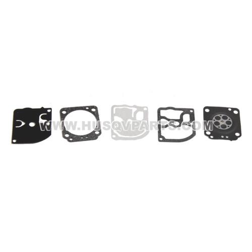 HUSQVARNA Gasket Set Kit 504644001 Image 1