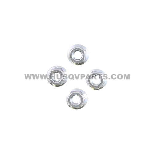 HUSQVARNA Bar Nuts In Clam 531300382 Image 2