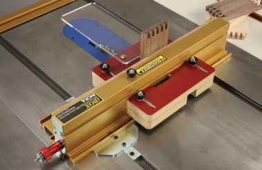 INCRA's I-Box Jig is the most advanced tool ever produced...