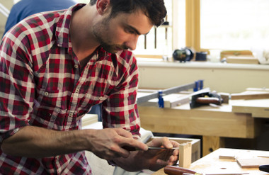 Improve your woodworking and furniture making skills