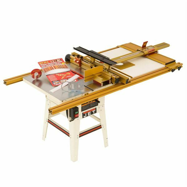 Table Saw Combos
