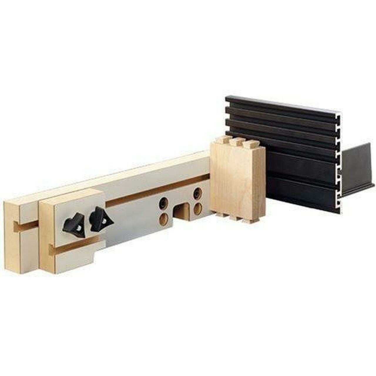 Router Positioners and Fences