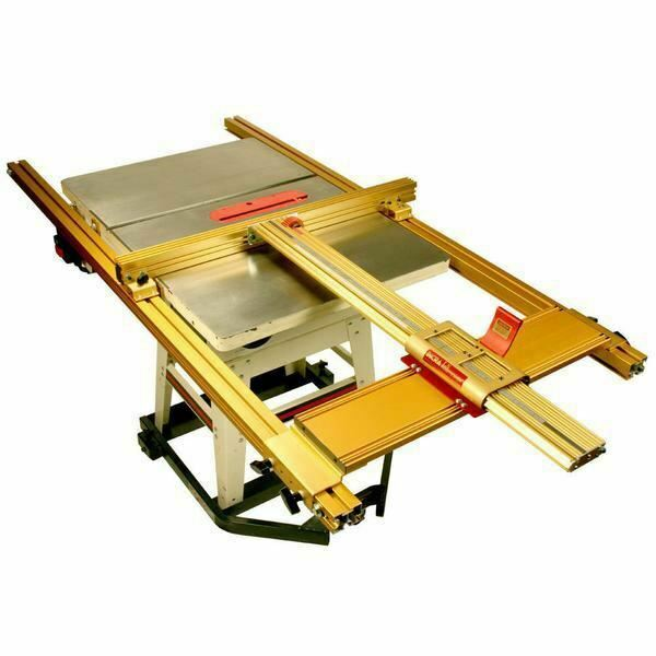 Table Saw Fence Systems