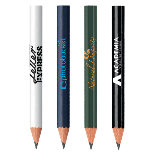 Golf Pencil (Round)