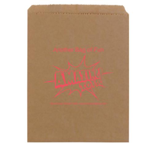 Merchandise Bags - 8.5 x 11