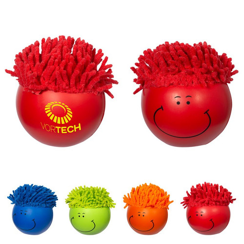 MopToppers® Stress Reliever Solid Colors