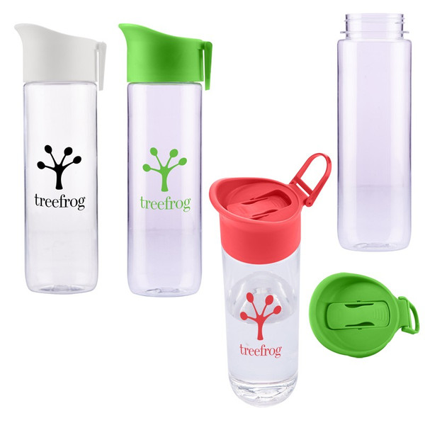 22 oz. Tritan™ Workout Bottle