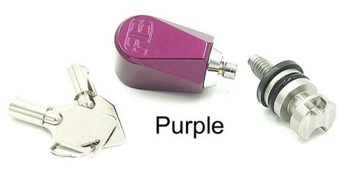 Seat-Lox Purple