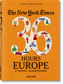 NYT 36 Hours Europe 3rd Edition