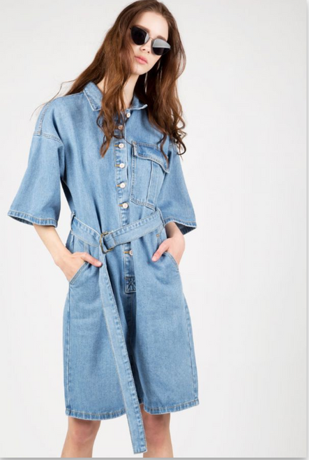 "THE ""MOM JEAN"" JUMPSUIT"
