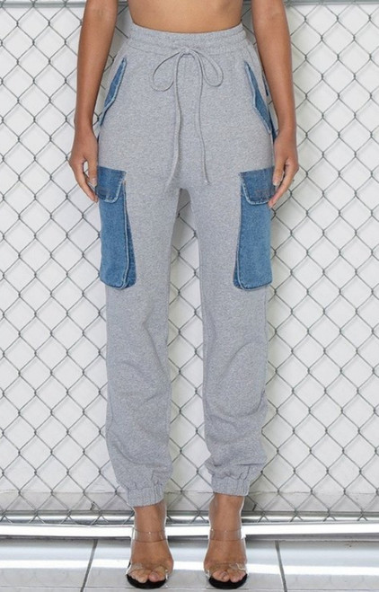 "THE ""SOHO"" SWEATPANTS"