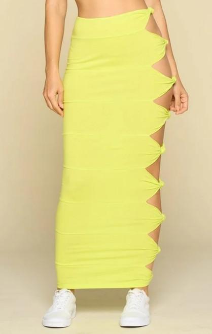 Wildest Dreams Maxi Skirt