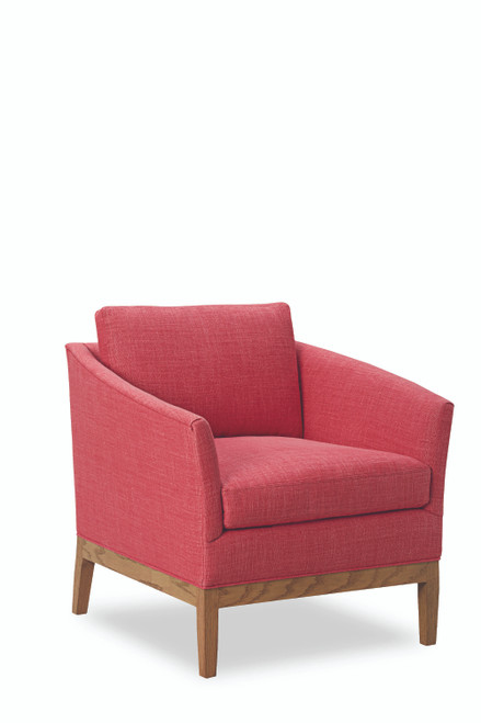Charlotte Chair by Lee Industries at Artful Lodger in Charlottesville, VA