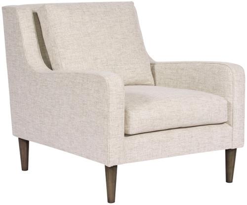 Josie Chair by Vanguard Furniture at Artful Lodger in Charlottesville, VA