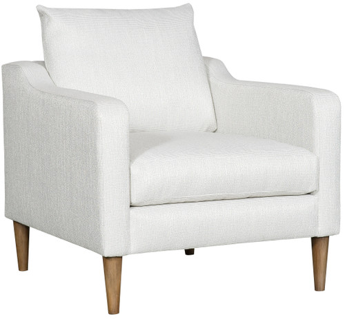 Thea Chair by Vanguard Furniture at Artful Lodger in Charlottesville, VA