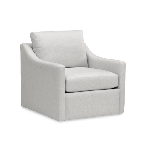 SATURDAY UP-SLOPE SWIVEL CHAIR by Younger Furniture at Artful Lodger in Charlottesville, VA