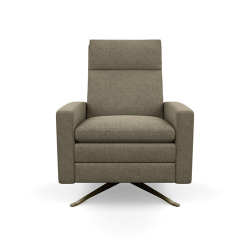 Simon Re-Invented Recliner by American Leather at Artful Lodger in Charlottesville, VA